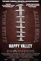 Happy Valley movie poster