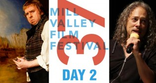MVFF37 Day 2: Clouds of Sils Maria, Mr. Turner, Dracula vs Frankenstein