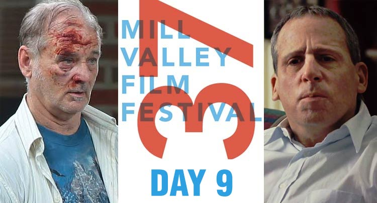 MVFF37 Day 9: St. Vincent, Foxcatcher, & Two Days, One Night Film Festival