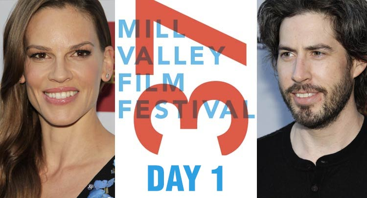 MVFF37 Day 1: The Homesman, Men, Women & Children