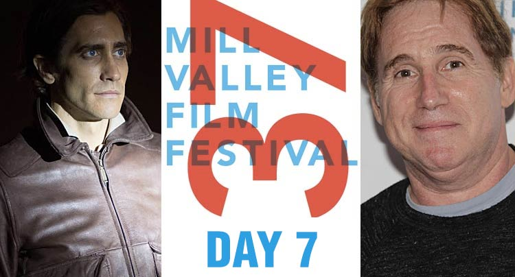 MVFF37 Day 7: Charlie's Country, Nightcrawler, Black and White