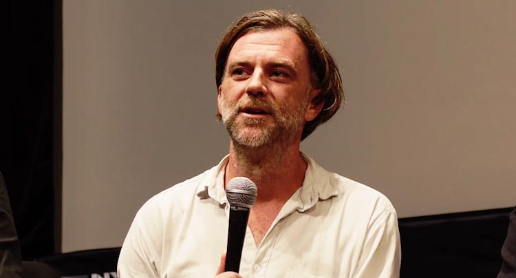 Paul Thomas Anderson Explains 'Inherent Vice' In Press Conference At NYFF