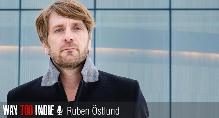 'Force Majeure' Director Ruben Östlund Wants Viewers Horrified AND Laughing Interview