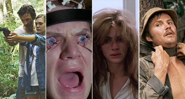 13 Top Spine-Chilling Non-Horror Films