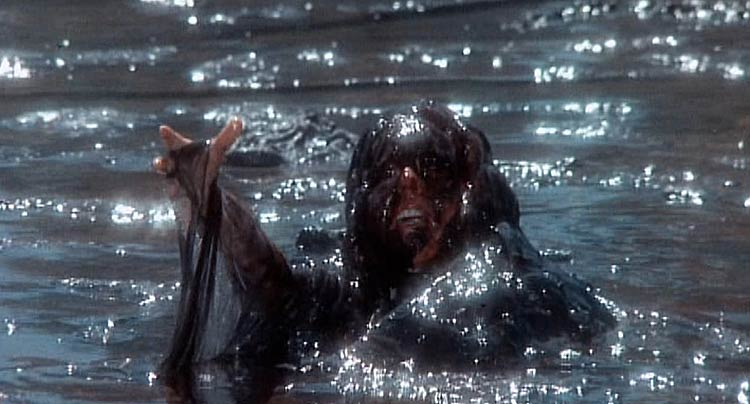 The Raft Creepshow2