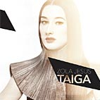 Zola Jesus – Taiga movie poster