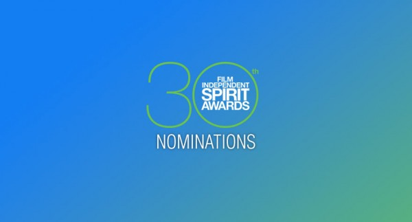 2015 Spirit Award Nominations Announced