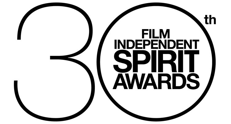 Anticipation Builds for the 30th Film Independent Spirit Awards Nominations Awards