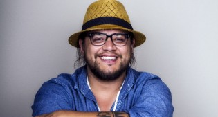 Sterlin Harjo On Native Hymns: They Take You to Another Place