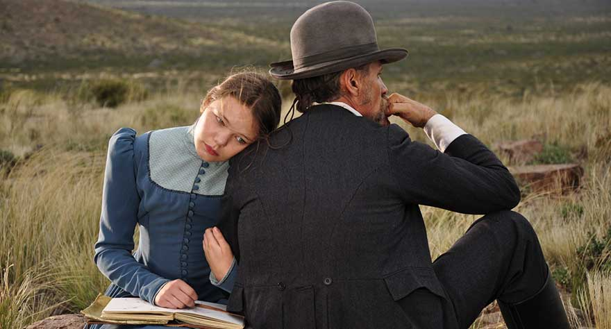 Jauja movie