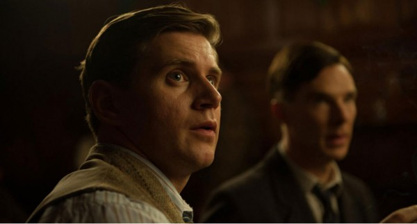 Allen Leech on The Imitation Game: It's Challenging to Find Your Place When You're Constantly Lying to Everyone
