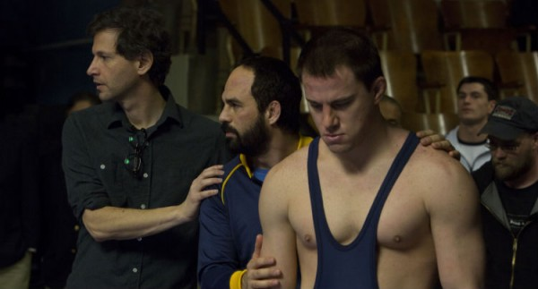 Bennett Miller On Foxcatcher: It's Designed to Desensitize You