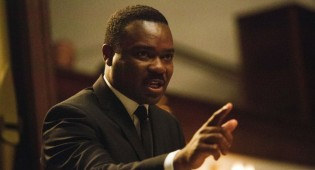 David Oyelowo on Selma, MLK the Man, Not the Icon