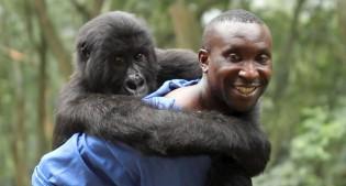 Orlando von Einsiedel: Africa's Oldest National Park Needs Your Help