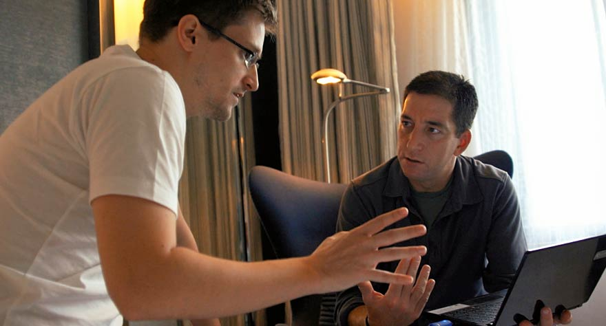 Citizenfour Movie