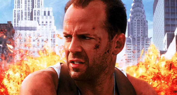 'Die Hard' Tops Time Out's 100 Best Action Movies Of All Time News