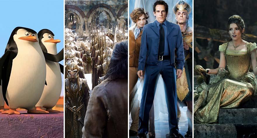 Family movies 2014