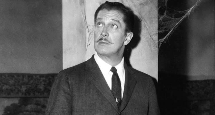 Frederick Loren moustache