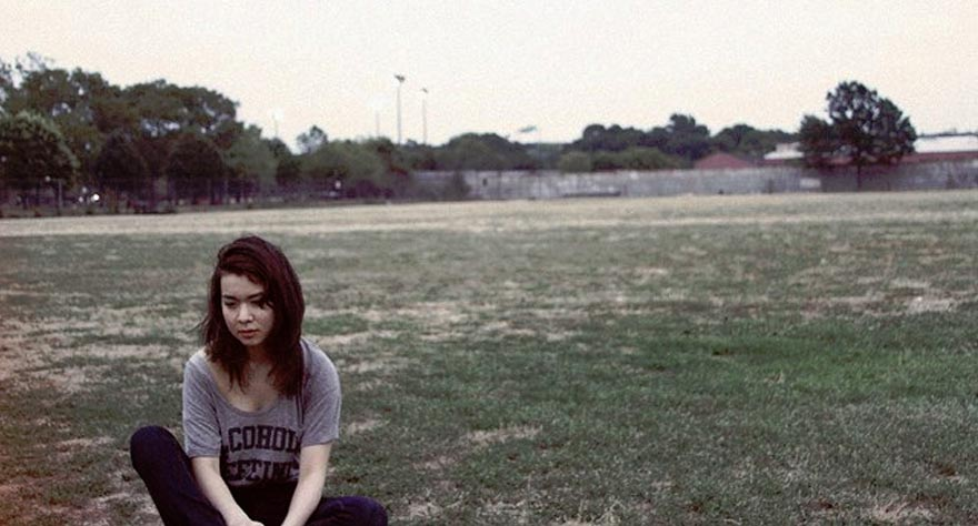 Mitski – Bury Me at Make Out Creek