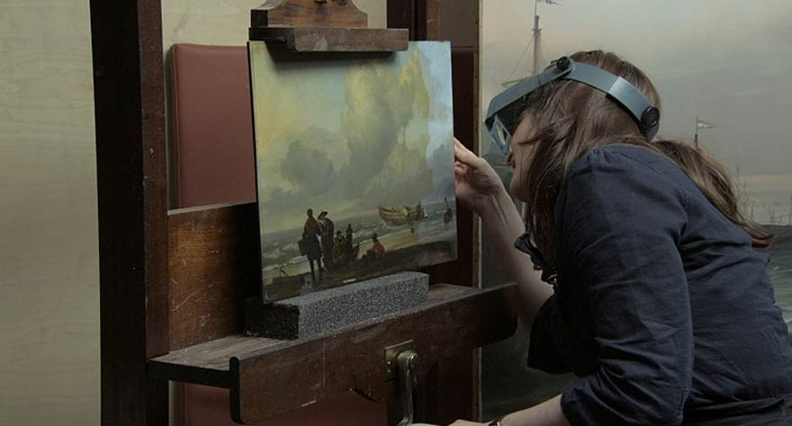 National Gallery documentary