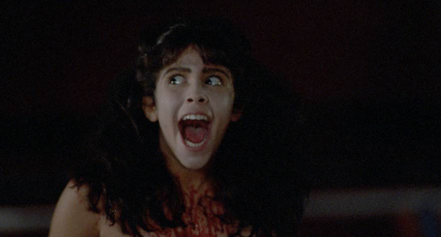 Sleepaway Camp movie