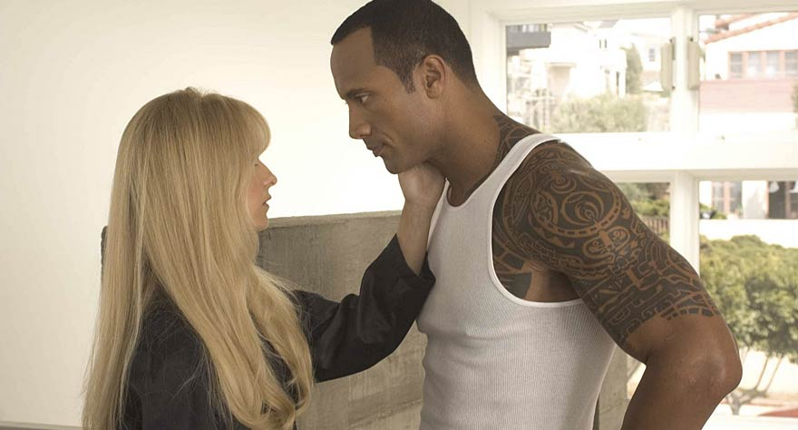 Southland Tales movie
