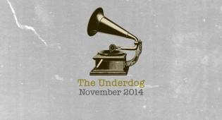 The Underdog: November 2014