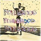 Two Inch Astronaut – Foulbrood album cover
