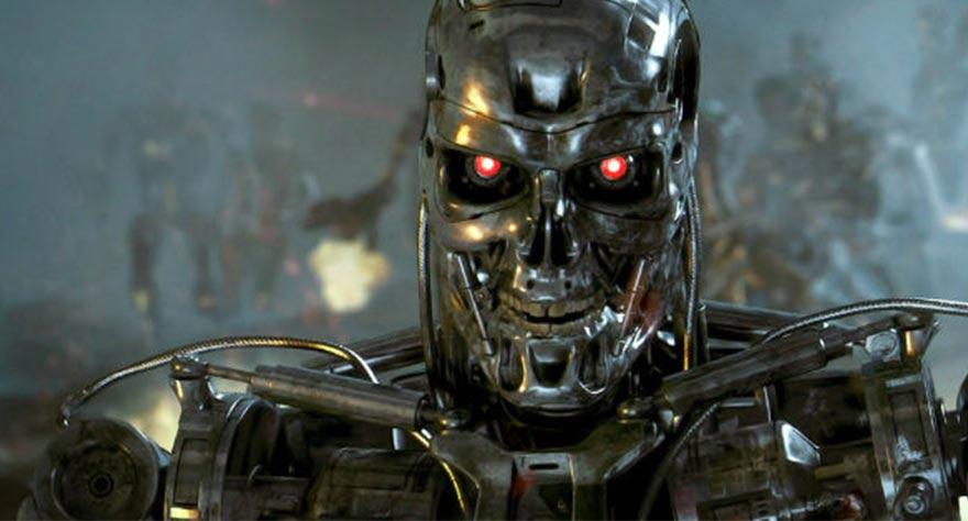 Genisys a terminator for a new generation news trailer way too genisys a terminator for a new generation thecheapjerseys Image collections