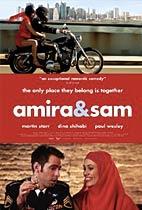 Amira and Sam movie poster