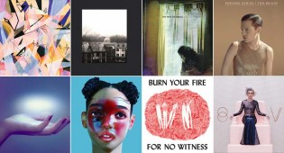 Way Too Indie's 20 Best Albums of 2014