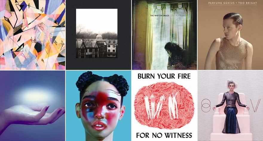 best-albums-2014