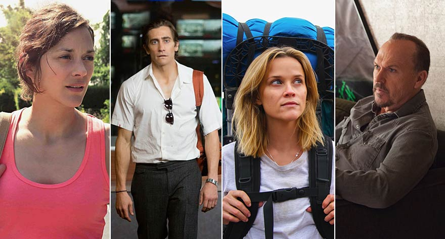 15 Best Performances of 2014