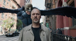 'Birdman' Tops 'Boyhood' at The Gotham Independent Film Awards