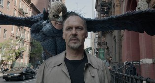 SAG Nominations Push 'Birdman' To Head Of Flock