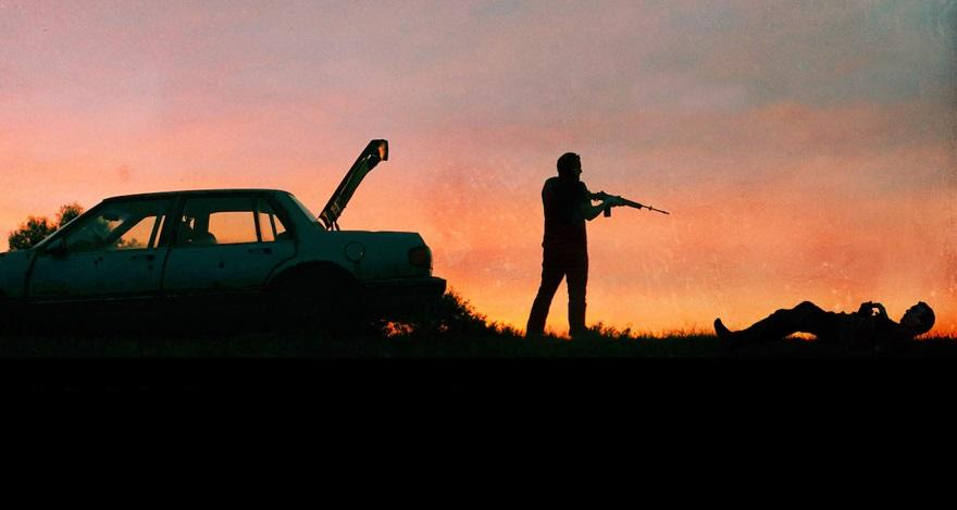 Blue Ruin indie movie