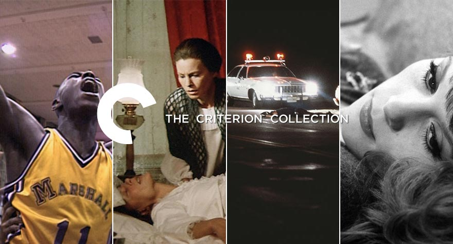 'Hoop Dreams', 'The Thin Blue Line', & More Announced as Criterion Collection March 2015 Titles