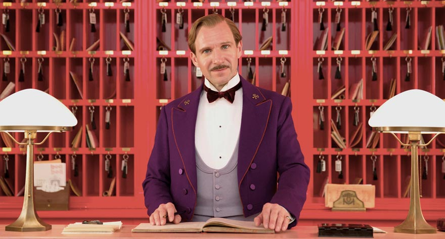 'The Grand Budapest Hotel' Named Best Film By Online Film Critics Society