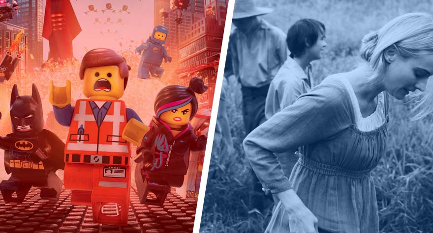 The Lego Movie - The Better Angels