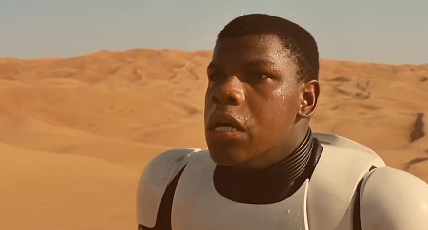 Now You Don't Have To Imagine What A Wes Anderson Star Wars Trailer Would Look Like
