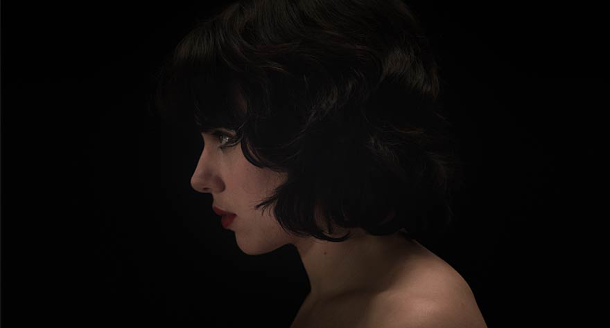 Under the Skin indie movie