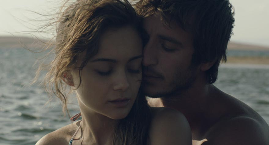 Across the Sea (Slamdance Review)