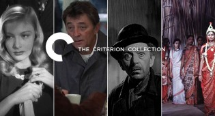 April 2015 Criterion Collection Releases Include Sturges, Renoir Blu-Ray Upgrades