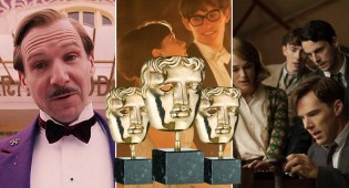2015 BAFTA Nominations
