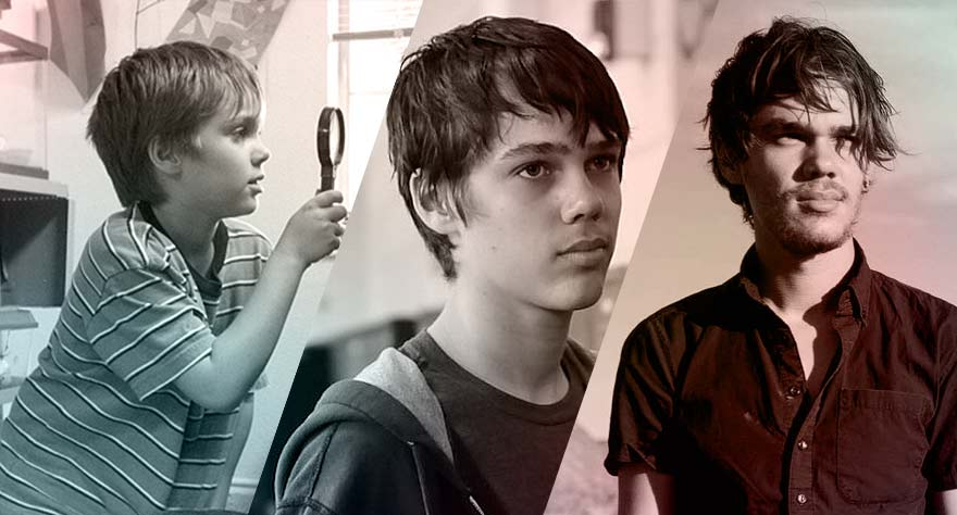 Boyhood 2014 movie