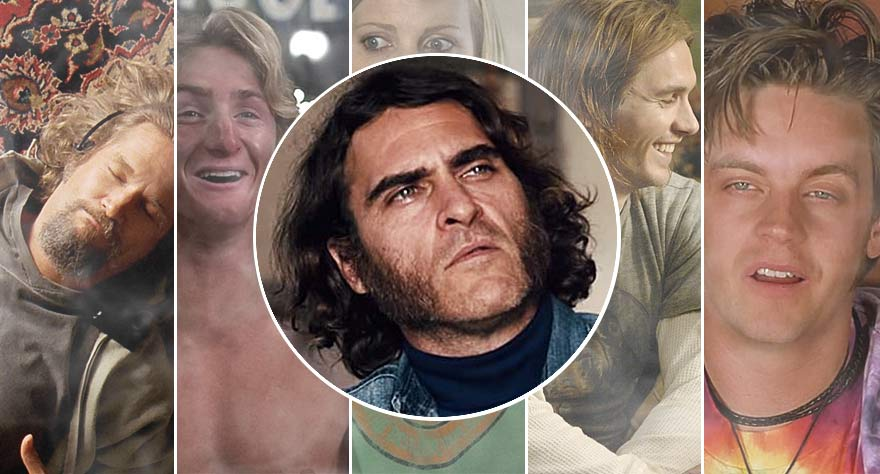 Before 'Inherent Vice': 11 Essential Stoner Movies