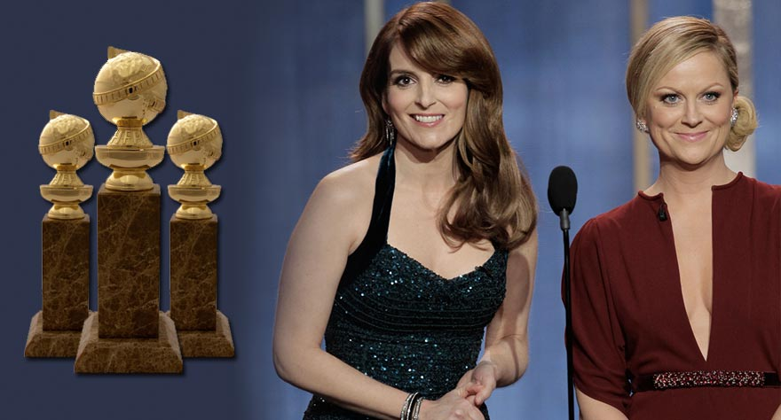2015 Golden Globe Winners (Live Updated)