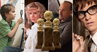 Our 2015 Golden Globe Awards Predictions