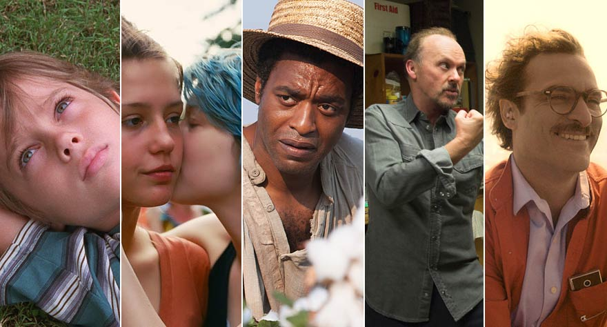International Online Film Critics' Poll Announces 4th Bi-Annual Awards for Excellence in Film