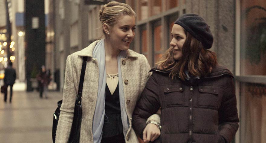 Mistress America 2015 movie